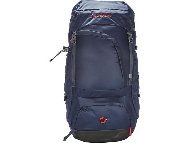 Klettergurt Mammut Focus Test : Mammut creon pro backpack 30l dark space campz.at
